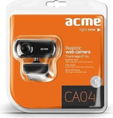 Acme CA04 Webcam