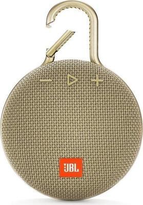 JBL Clip 3 Haut-parleur sans fil