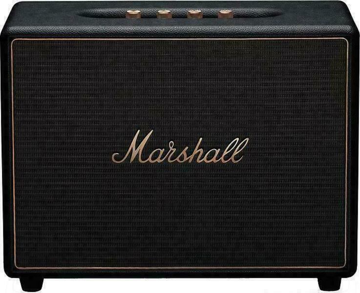 Marshall Woburn Multi-Room Wireless Speaker
