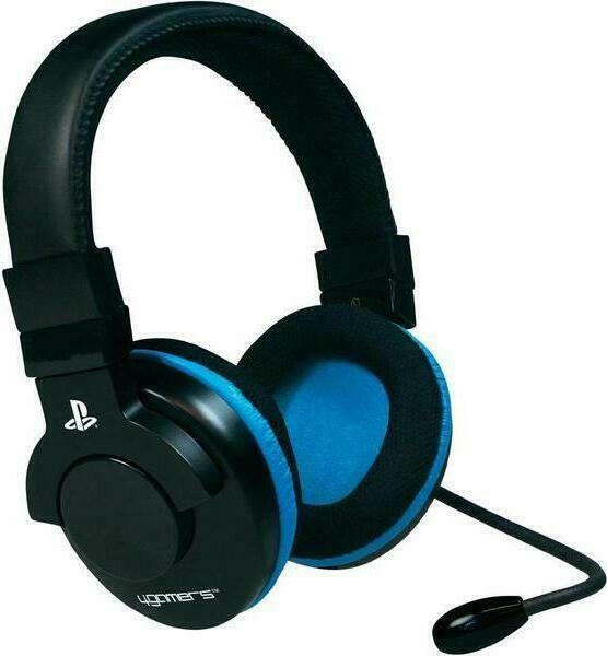 4Gamers Comm-Play CP-PRO2 Headphones