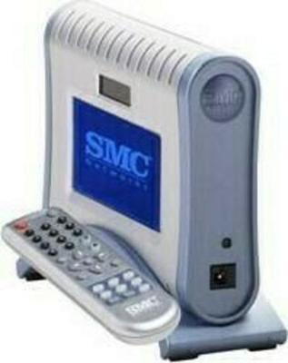 SMC EZ-Stream Multimediaplayer