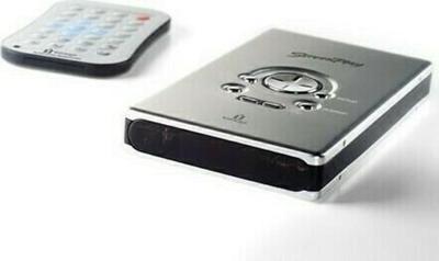 Iomega ScreenPlay Multimedia Drive 60GB Multimediaplayer