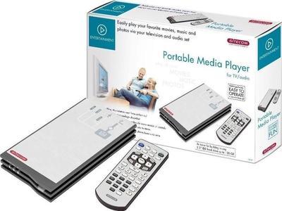 Sitecom MP-011 Odtwarzacz multimedialny