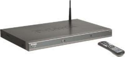 D-Link DSM-520 Multimediaplayer