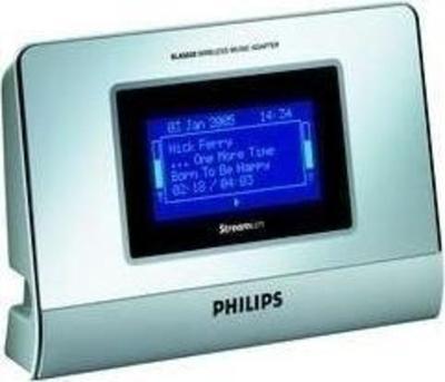 Philips SLA5520 Multimediaplayer