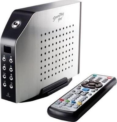 Iomega ScreenPlay Pro 320GB Odtwarzacz multimedialny
