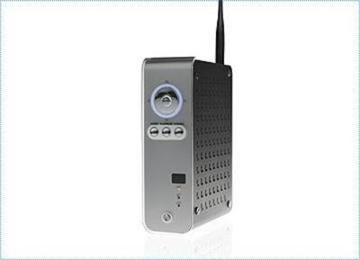 Freecom MP-350 WLAN 250GB Odtwarzacz multimedialny