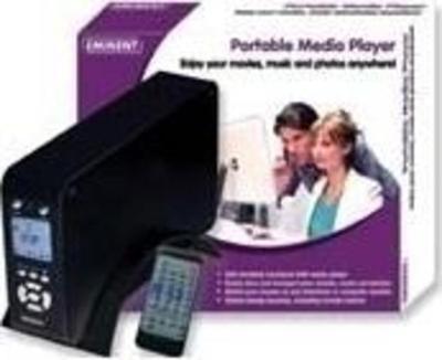 Eminent EM7063 Odtwarzacz multimedialny