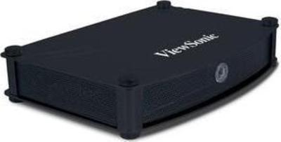 ViewSonic NMP-500 Odtwarzacz multimedialny