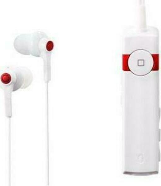 A.M.P. Iso Headphones