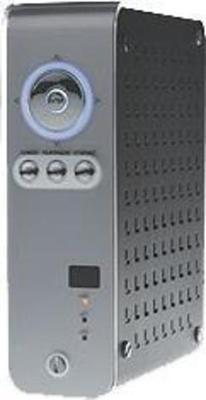 """Freecom Network MediaPlayer 3.5"""" 300GB Odtwarzacz multimedialny"""