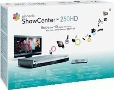 M-Audio ShowCenter 250 Odtwarzacz multimedialny