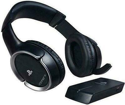 4Gamers Comm-Play CP-RF1 Headphones