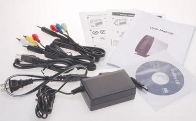 Argosy HV356T 750GB Odtwarzacz multimedialny