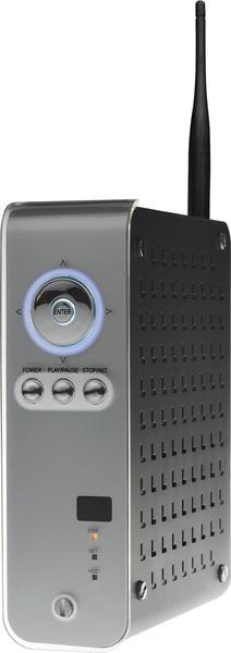 Freecom Network Media Player 450 WLAN 500GB