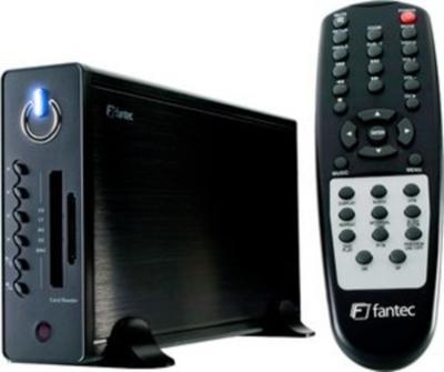 Fantec MM-CR35U 1TB Odtwarzacz multimedialny
