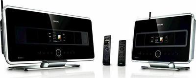 Philips WACS7500 Odtwarzacz multimedialny