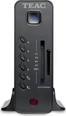 Teac HD-35CRM 500GB Odtwarzacz multimedialny