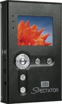 JOBO Spectator 120GB Odtwarzacz multimedialny