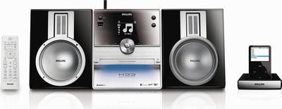 Philips WAC3500D Odtwarzacz multimedialny