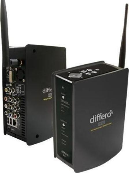 """Differo TeleWiFi 3.5"""" 1TB"""