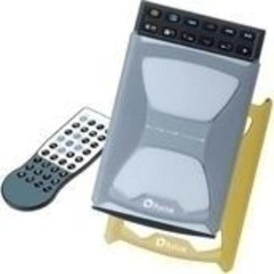 Plextor PX-MPM160U Odtwarzacz multimedialny