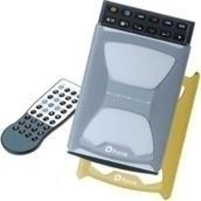 Plextor PX-MPM320U Odtwarzacz multimedialny