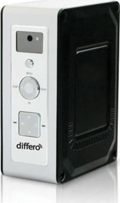 """Differo TV-PLAY 3.5"""" Odtwarzacz multimedialny"""