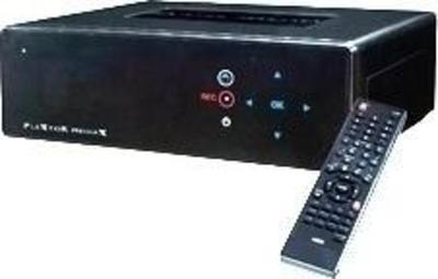 Plextor PX-MX500L Odtwarzacz multimedialny