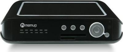 Memup MediaDisk LX 500GB Odtwarzacz multimedialny