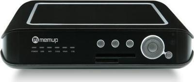 Memup MediaDisk LX 160GB Odtwarzacz multimedialny
