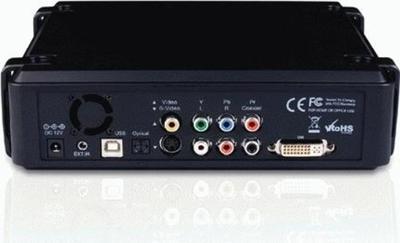 Memup MediaDisk MX 500 GB Odtwarzacz multimedialny