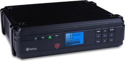 Memup MediaDisk MX 320 GB Odtwarzacz multimedialny