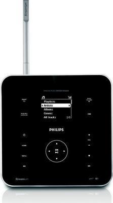 Philips WAS6050 Odtwarzacz multimedialny