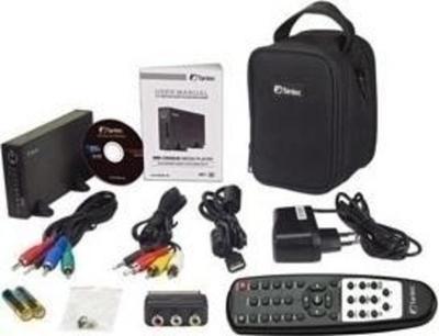 Fantec MM-CR25 Odtwarzacz multimedialny