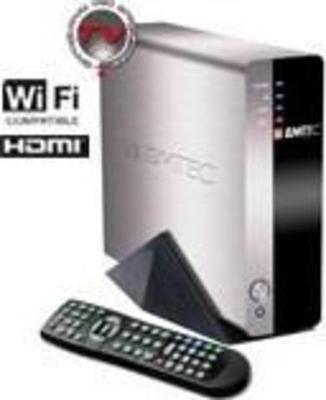 Emtec Movie Cube R700 500GB Odtwarzacz multimedialny