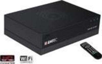 Emtec Movie Cube Q100 1TB Odtwarzacz multimedialny