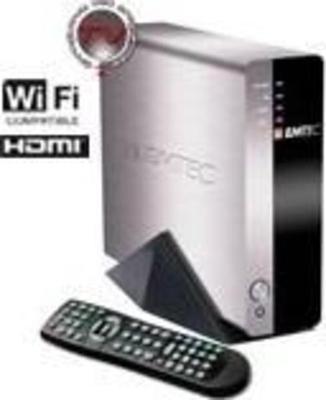 Emtec Movie Cube R700 250GB Odtwarzacz multimedialny