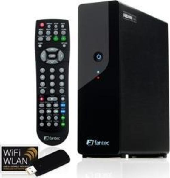 Fantec MM-HDRL 500GB