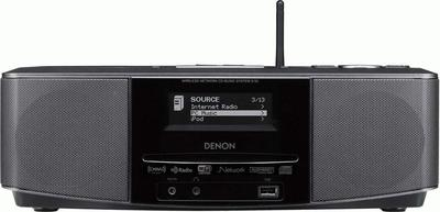 Denon S-52 Multimediaplayer