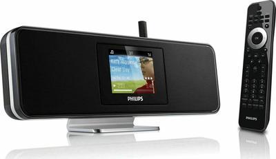 Philips NP2900 Odtwarzacz multimedialny