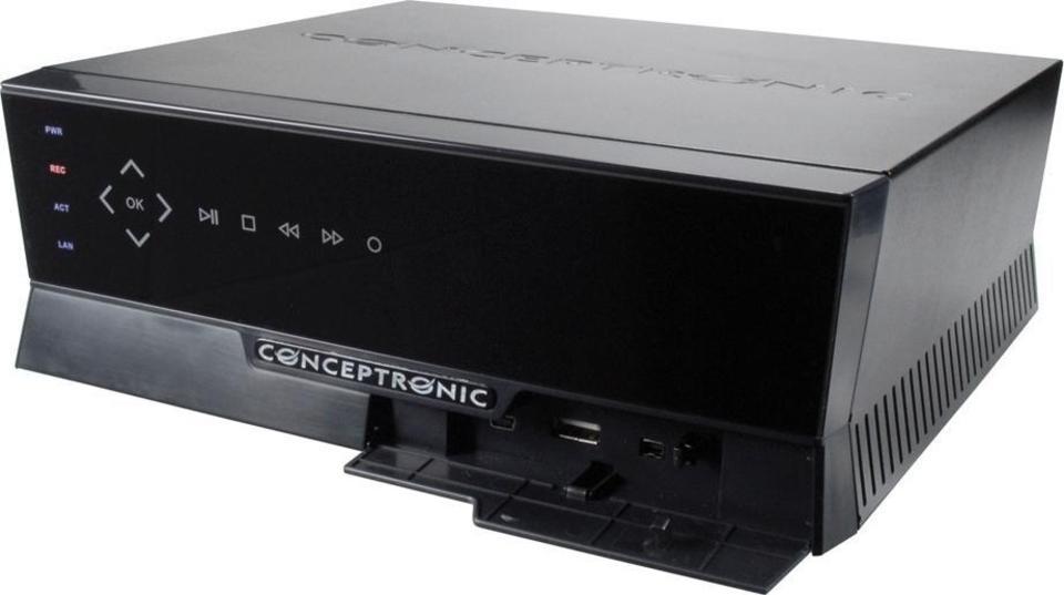 Conceptronic Media Giant Pro 640GB