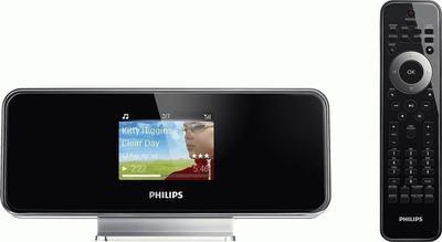 Philips NP2500 Odtwarzacz multimedialny