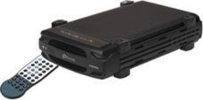 Plextor PX-MPE640UHD Odtwarzacz multimedialny