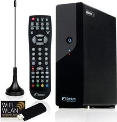 Fantec MM-HDRTV + WiFi 1TB Odtwarzacz multimedialny