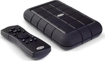 LaCie LaCinema Rugged 320GB Odtwarzacz multimedialny
