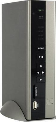 LC-Power LC-PRO-35B-MPHD Odtwarzacz multimedialny