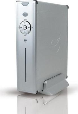 Conceptronic CM3SU 640GB Odtwarzacz multimedialny