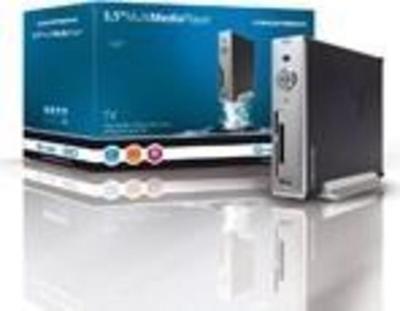 Conceptronic C08-124 Odtwarzacz multimedialny