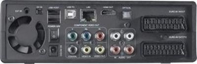 Plextor PX-MX500WL Odtwarzacz multimedialny